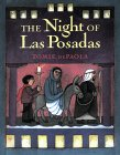 The Night of Las Posadas, by Tomie de Paola